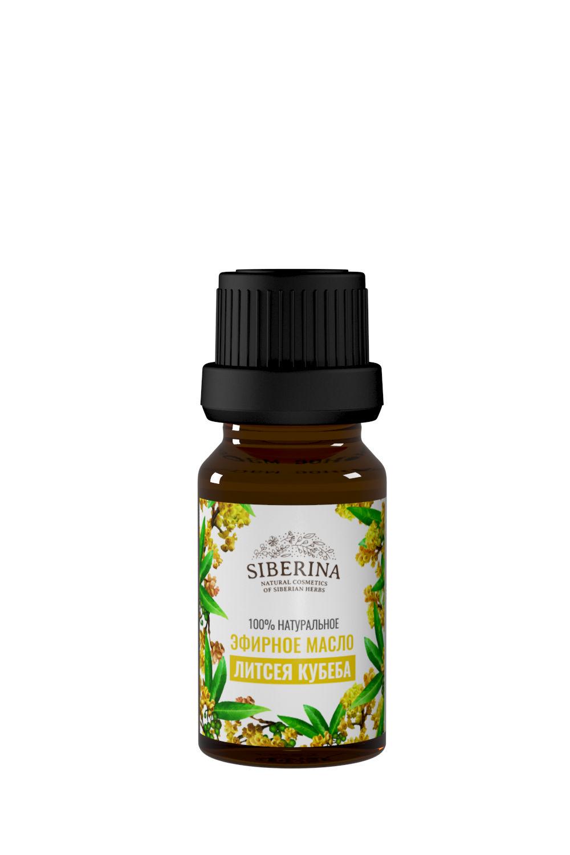 Эфирное масло литсея кубеба